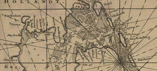 Daniae Frisiae, Groningae et Orientalis Frisiae (Skandinavien)
